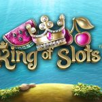 125% KING OF SLOTS BONUS AT FLAMANTIS