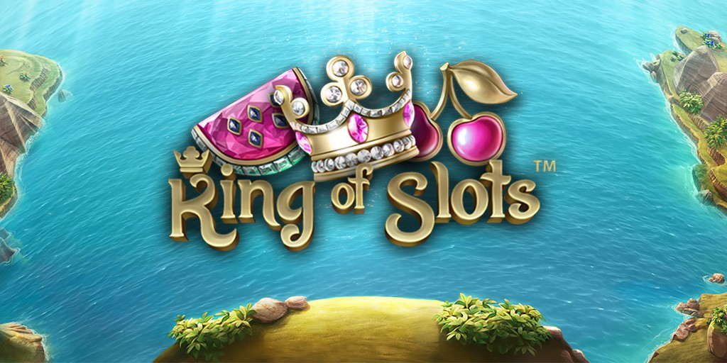 de online slots king of casino
