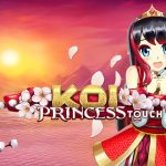Unibet – 100 Koi Princess Free Spins