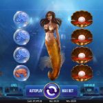 100 SECRETS OF ATLANTIS FREE SPINS -IGAME