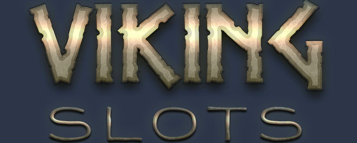 Viking slots free spins