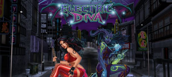 Electric diva welcome bonus Noxwin