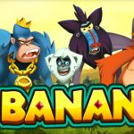 120%GO BANANAS WELCOME BONUS AT FLAMANTIS