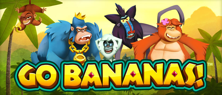 Go bananas welcome bonus Flamantis