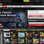 100% WELCOME CASINO BONUS AT JETBULL