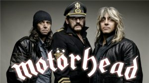 Motorhead welcome bonus Flamantis