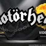 NETENT MOTORHEAD FREE SPINS ON LAUNCH DAY