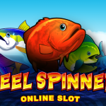 66% REEL SPINNER RELOAD BONUS AT NOXWIN