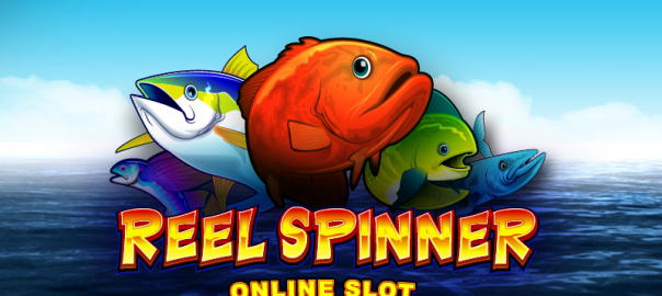 Reel spinner reload bonus Noxwin