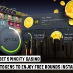 Unibet Apps – Spin City