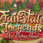 PAF Casino's Red Riding Hood free spins