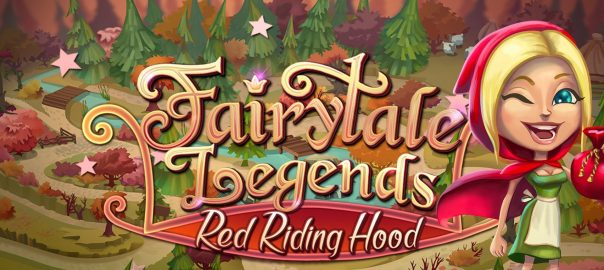 Red riding hood free spins