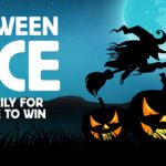 Betfair's Halloween Free Spins