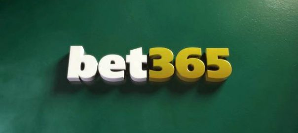 sports welcome offer bet365