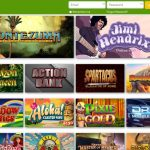 $£€5 SIGN UP BONUS AT SLOTFRUITY CASINO