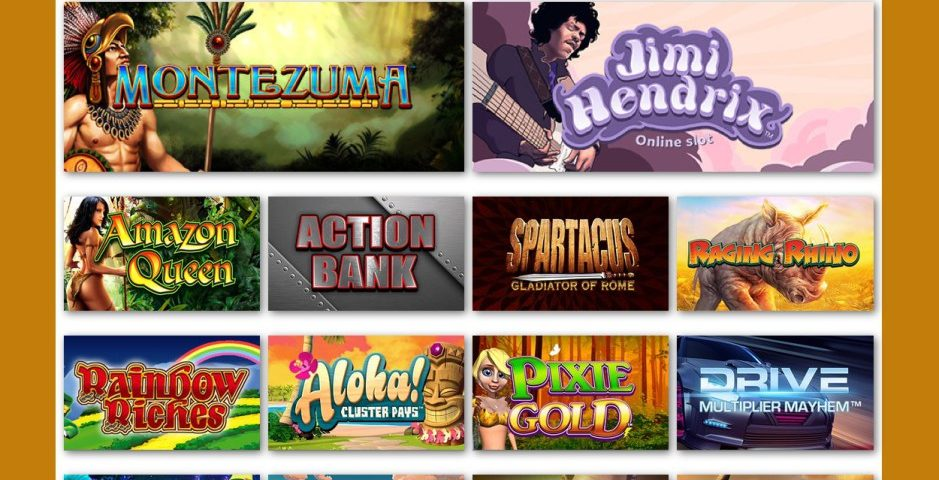 no deposit sign up bonus online casino sizzling hot slots