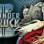 110% THUNDERSTRUCK II BONUS AT NOXWIN