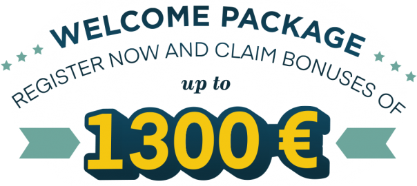 welcome bonus pack Casillion