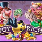 125% PIGGY RICHES BONUS BY FLAMANTIS