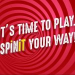 EXTENDED WELCOME BONUS AT SPINIT CASINO