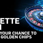 Roulette Room Promotion at Betfair
