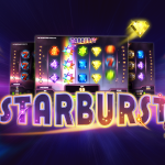 125% STARBURST WELCOME BONUS AT FLAMANTIS