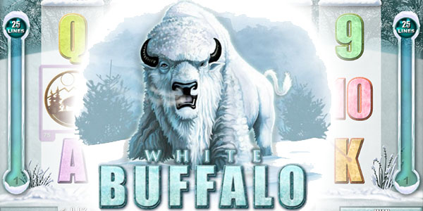 White buffalo bonus casino luck