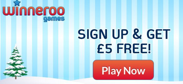 50 free spins Winneroo casino
