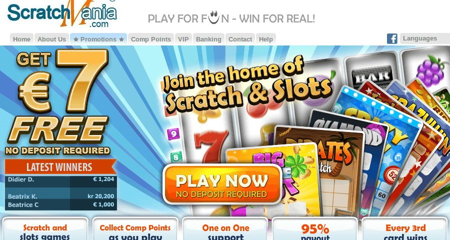 no deposit sign up bonus online casino sizzling hot gratis