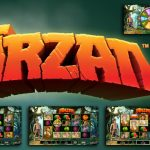 Noxwin – 133% Tarzan Slot Welcome Bonus