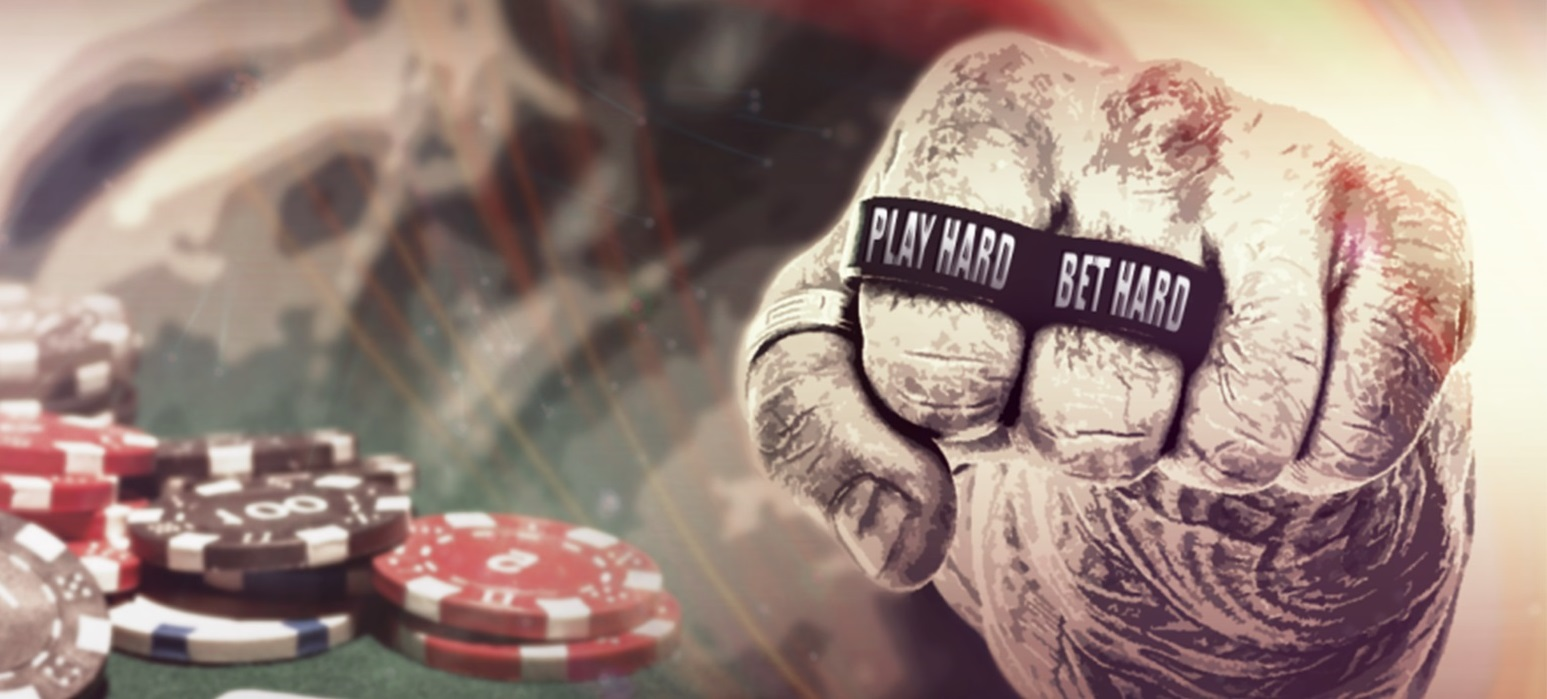 sign up free spins Bethard casino