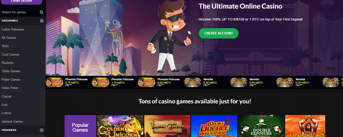 Sign up free spins Megawins casino
