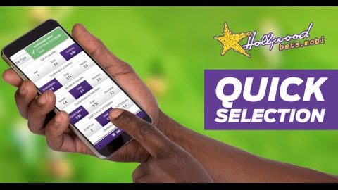 sports accumulation bonus Hollywoodbets Kenya