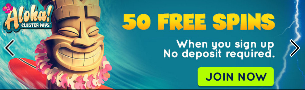 no deposit free spins powerspins
