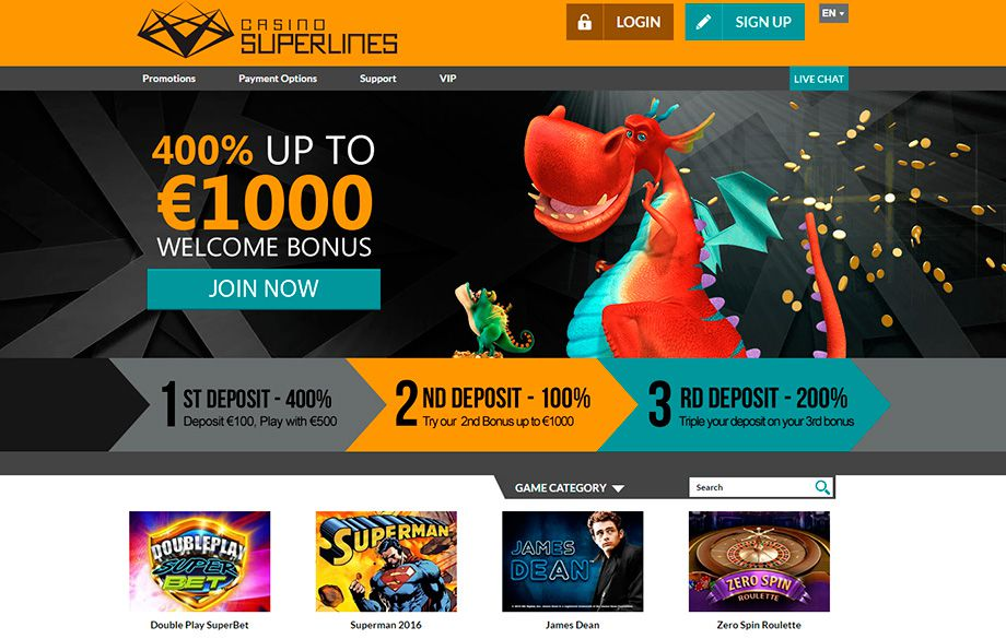 no deposit sign up bonus online casino novo lines
