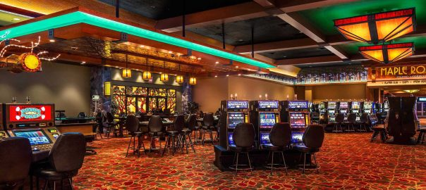 Interesting casino facts