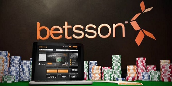 casino welcome bonus Betsson