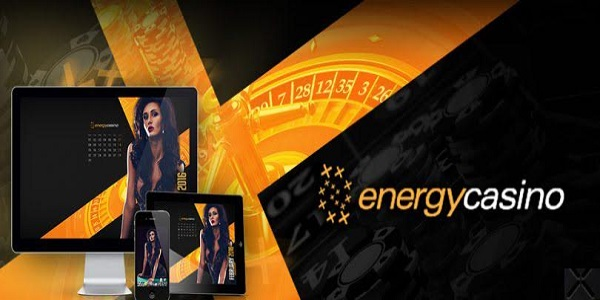 welcome bonus energy casino