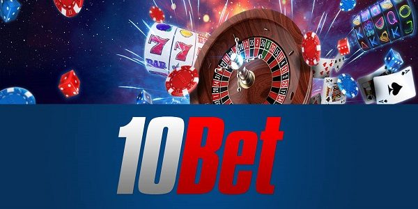 10bet welcome casino bonus