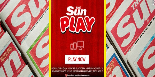 The sunplay casino welcome bonus