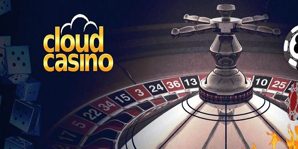 cloud casino welcome bonus