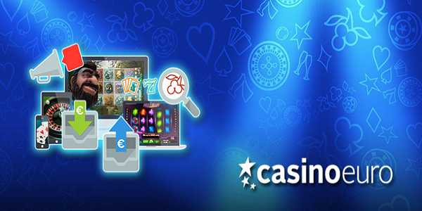 casinoeuro daily free spins