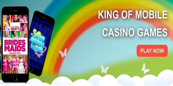 fruity king casino Christmas free spins