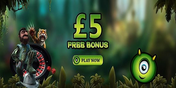 no deposit bonus monster casino