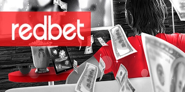 redbet casio welcome bonus
