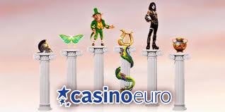 casino euro , welcome bonus